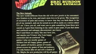 When I Was Young | IN STEREO | Eric Burdon & The Animals