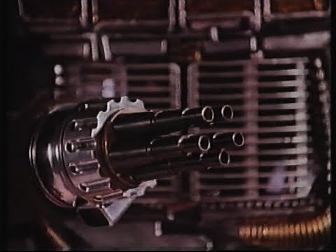 Cyborg zsaru 2. online