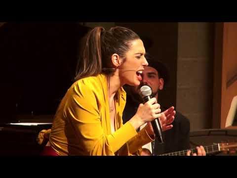 Lo que pasa contigo - Aldemaro Romero - LIVE Performance