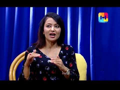 Celeb Talk with Jharana Thapa | A MERO HAJUR 2  | CINEMA SANSAR