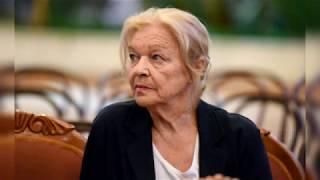 Актриса Галина Дашевская погибла под колесами поезда в Подмосковье