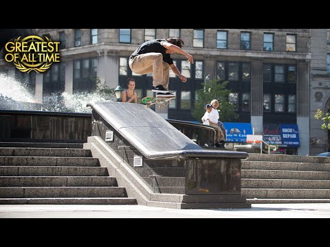 preview image for P-Rod, Malto And The Mountain Dew Team In NYC