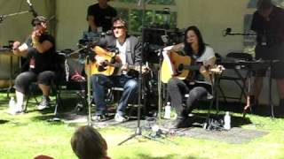 Thea Gilmore - Old Soul - Calgary Folk Music Festival - July, 2010