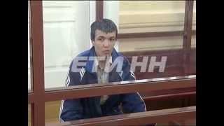 Узбекский гастрабайтер с ножом напал на полицейских