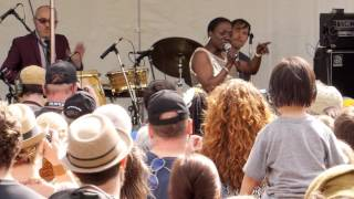 Sharon Jones & The Dap Kings  Stranger To My Happiness Live On KEXP