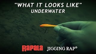 Балансиры rapala jigging rap 7см 18гр