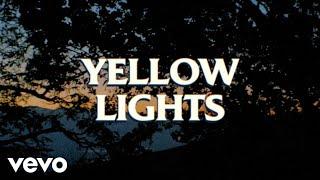 Harry Hudson   Yellow Lights (Audio)