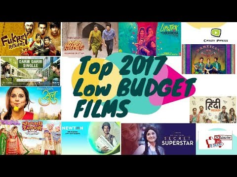 Top 10 Bollywood Movies | Low Budget | Box Office Movies 2017 | Complete Details