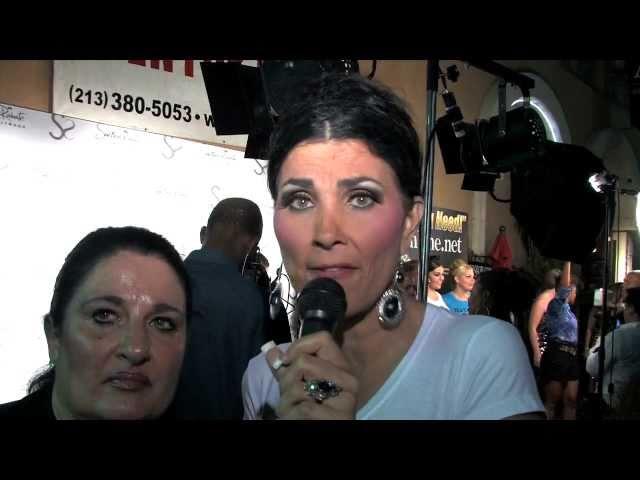 Tammie interview