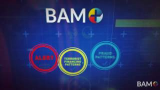 Banker's Toolbox BAM+ video