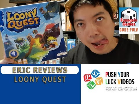 Push Your Luck Video #160