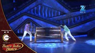 DID Dance Ke Superkids Grand Finale - Faisal & Rohan