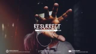 Hard RAP Beat Instrumental | Angry Trap Beat (prod. Kid Zeta)