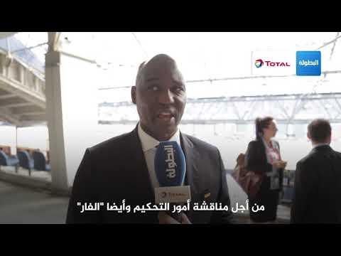 العرب اليوم - شاهد: نائب الأمين العام لـ