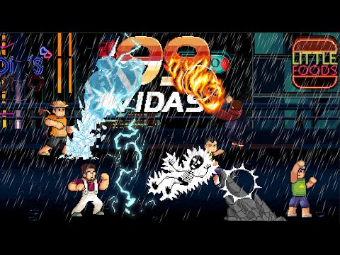 99Vidas - The Game: Official Gameplay Trailer (2016) thumbnail