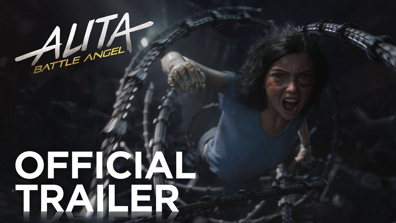 Alita: Battle Angel movie download in hindi 720p worldfree4u