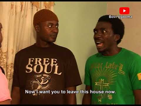 Mama's Boyfriend (The Bovi Ugboma Show) (Episode 15)