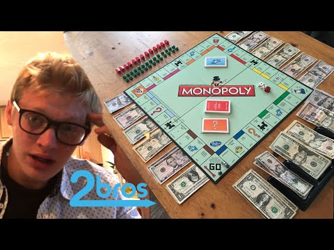 , title : 'MONOPOLY WITH REAL MONEY!! (ONE OF US WILL LOSE EVERYTHING)'