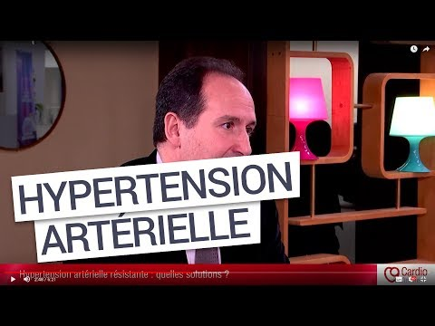 Lhypertension et les éructations
