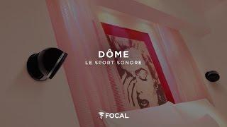 Focal Dôme Sub Blanc (photo supp. n°4)