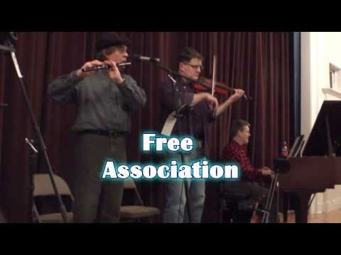 Contra Dance  - George Snyder & Free Association at CCD