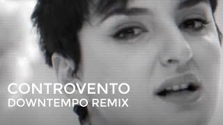 Arisa - Controvento (Dark Ambient Downtempo - Ariel Palmer Remix)