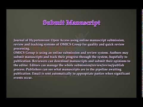 Objektive Prüfung der essentiellen Hypertonie