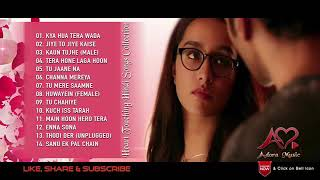 Non Stop Love Unplugged | Romantic Cover songs 2018