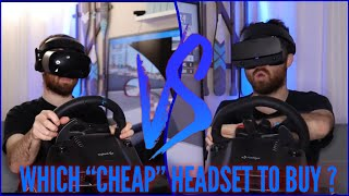 best vr headset for sim racing 2019 - TH-Clip