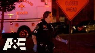Nightwatch: An EMT is Assaulted (Season 2, Episode 6)| A&E