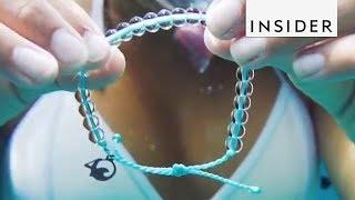 4Ocean Bracelets Help With Ocean Cleanup