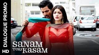 Sanam Teri Kasam Trailer
