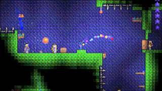Трейлер игры Terraria