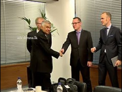 Sri Lanka and Finland to ink agreement on digitalization