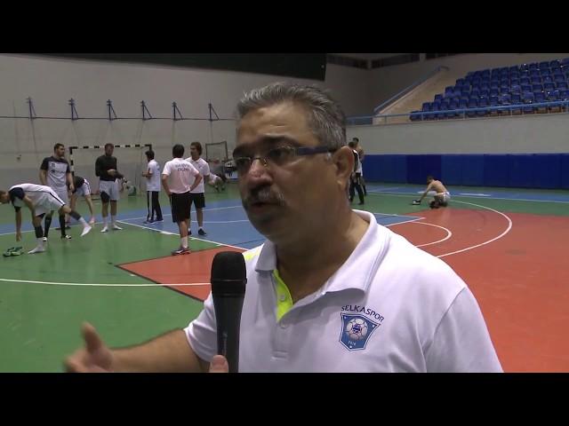 Selkaspor - Milli Piyango Maç sonu Değerlendirmesi