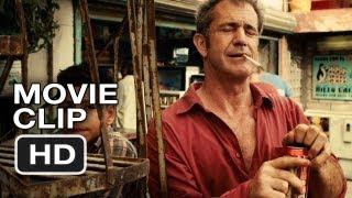 Mel Gibson - Clip 2 - Get The Gringo