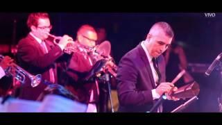 Tu Quisiste (En vivo) - Cheo Andujar (Video)