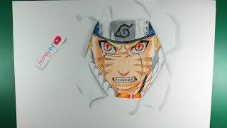 78+ Gambar Arsiran Naruto Kekinian