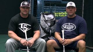 Louisville Slugger: Z-2000 vs Z-3000