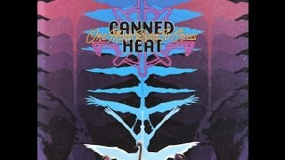 CANNED HEAT -  ONE MORE RIVER TO CROSS (FULL ALBUM)