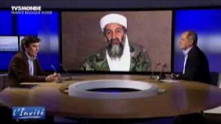 """N. AL-BAHRI : """"Ben Laden est vivant"""""""
