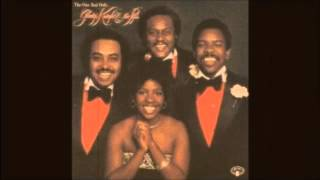 Gladys Knight & The Pips - Sorry Doesn't Always Make It Right (Buddah Records 1977)