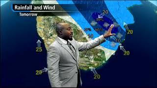 Weather Forecast: More Rain For Gauteng, 05 October 2017