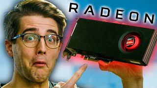 RadeonFINALLYlaunchesaGPU!
