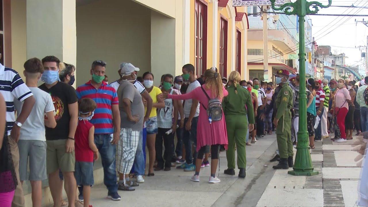 Activan en Granma grupos de enfrentamiento a los coleros y revendedores