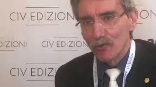 """CNMP18: Lucio Lucchin e il """"dovere collettivo"""" di mangiare bene"""