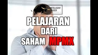 Analisa Khusus Saham Mpmx