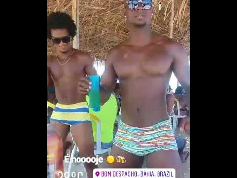 Enquanto isso na Bahia