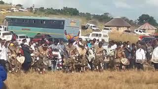 Mshado Ka Rev Mlungwana