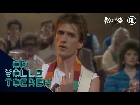 Doe Maar - Doris Day - Op Volle Toeren